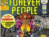 Forever People Vol 1 8
