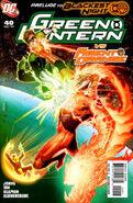 Green Lantern Vol 4 40