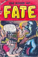 Hand of Fate (1951) Vol 1 21