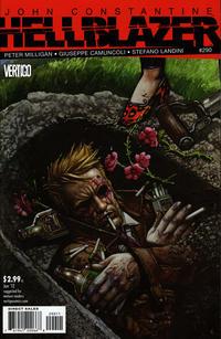 Hellblazer Vol 1 290