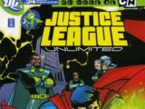 Justice League Unlimited Vol 1 34