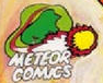 Meteor Comics