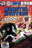 Monster Hunters Vol 1 17