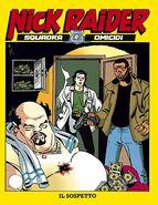 Nick Raider Vol 1 87