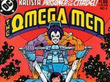 Omega Men Vol 1 3