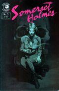 Somerset Holmes Vol 1 5
