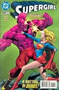 Supergirl Vol 4 17