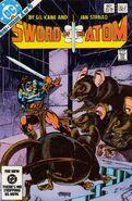 Sword of the Atom Vol 1 2