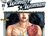Wonder Woman Vol 3 21