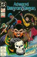 Advanced Dungeons and Dragons Vol 1 8