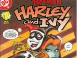 Batman: Harley and Ivy Vol 1 1