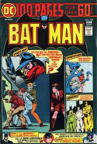 Batman Vol 1 259