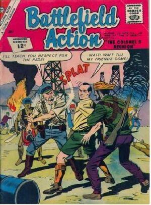 Battlefield Action 42