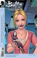 Buffy the Vampire Slayer Season Eight Vol 1 25