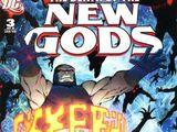 Death of the New Gods Vol 1 3