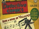 Detective Comics Vol 1 124