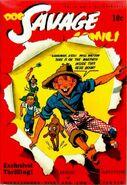 Doc Savage Comics Vol 1 20
