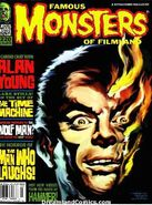 Famous Monsters of Filmland Vol 1 220