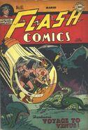Flash Comics Vol 1 81