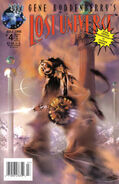 Gene Roddenberry's Lost Universe Vol 1 4-C
