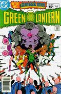 Green Lantern Vol 2 161