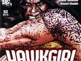 Hawkgirl Vol 1 53