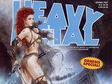 Heavy Metal Special Vol 21 1