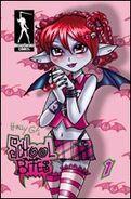 Holly G!'s School Bites Vol 1 1-B