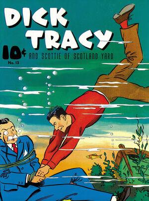 Large Feature Comic Vol 1 13