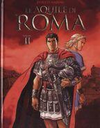 Le aquile di Roma Vol 1 2