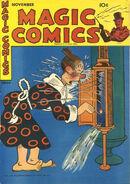 Magic Comics Vol 1 64