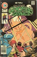 Many Ghosts of Dr. Graves Vol 1 58