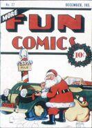 More Fun Comics Vol 1 27
