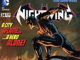 Nightwing Vol 3 24