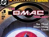OMAC Project Vol 1