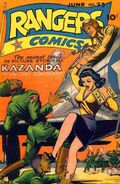 Rangers Comics Vol 1 23