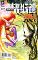 Red Hood and the Outlaws Vol 1 22