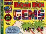 Richie Rich Gems Vol 1 36