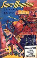 Super-Magician Comics Vol 1 28