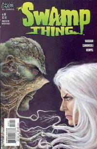 Swamp Thing Vol 3 18