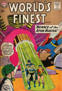 World's Finest Comics Vol 1 101