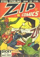 Zip Comics Vol 1 16