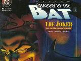 Batman: Shadow of the Bat Vol 1 37