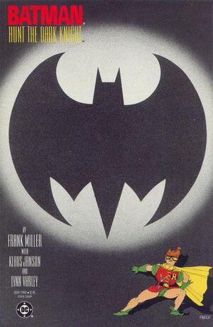 Batman The Dark Knight Returns Vol 1 3