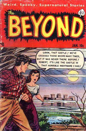Beyond Vol 1 8