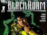 Black Adam: The Dark Age Vol 1 1