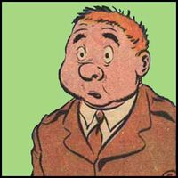 Clancy McGinty (Earth-MLJ) of Jackpot Comics Vol1 09