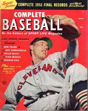 Complete Baseball Vol III 4
