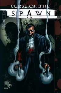 Curse of the Spawn Vol 1 17