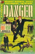 Danger Vol 1 8